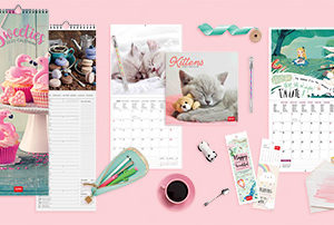 Kalenders & Agenda's